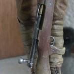 Arie Allard 10TF & 15DIC w T-Gewehr