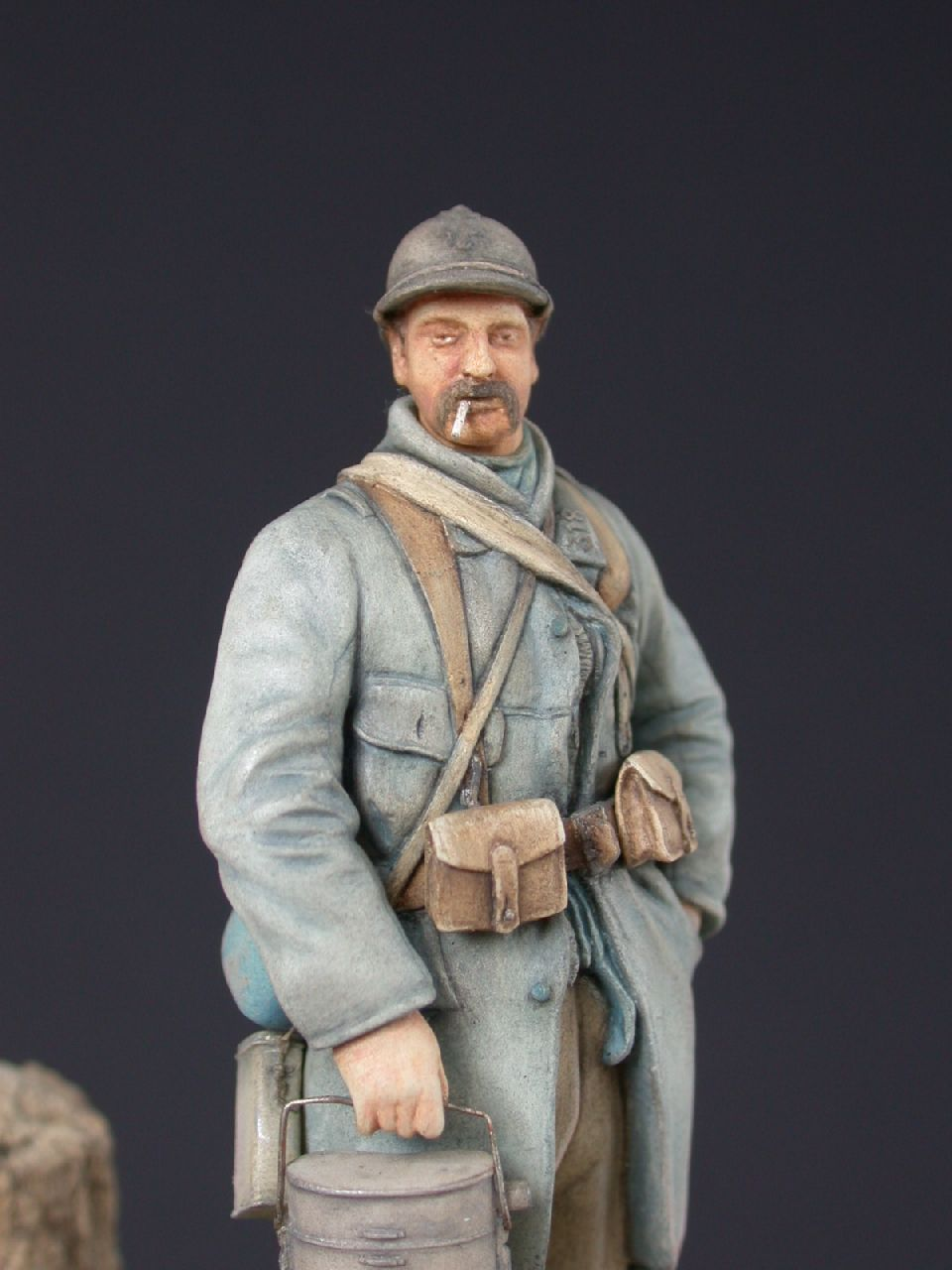 Poilu 1918