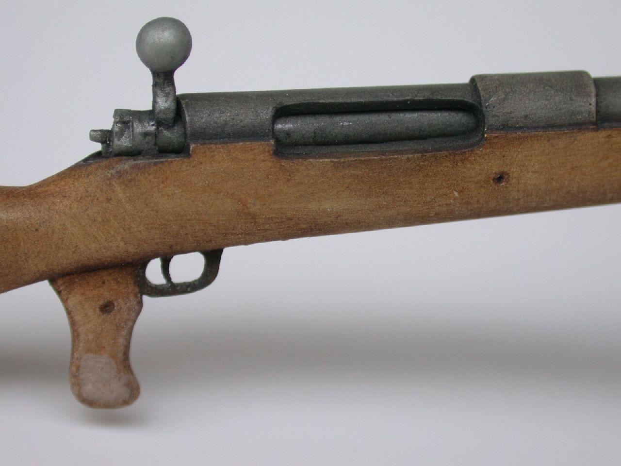 German 50 Mm Anti Tank Gun: German Anti-Tank Rifle Set