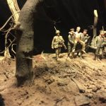Small Rats & SRDs Diorama 3