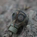 IS17 German Gas Mask 3