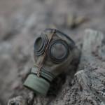 IS17 German Gas Mask 3