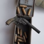IS67 - German PK11 & Flare Gun - 3