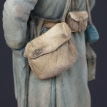 SFF05 - French Haversack M1892