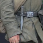 SFF17 - German Combat Dagger