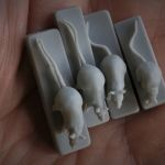 Rats - The Parts in Resin - 4