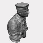 20170610 German Prisoner Field Cap BPR 2