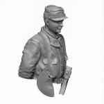 20180517 Chauchat Gunner Bust 24