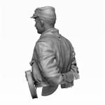 20180517 Chauchat Gunner Bust 28