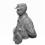 20180517 Chauchat Gunner Bust 29