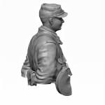 20180517 Chauchat Gunner Bust 30