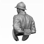 20180517 Chauchat Gunner Bust 40